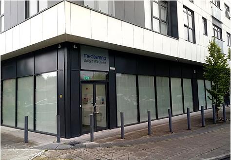 Medserena Open MRI Manchester